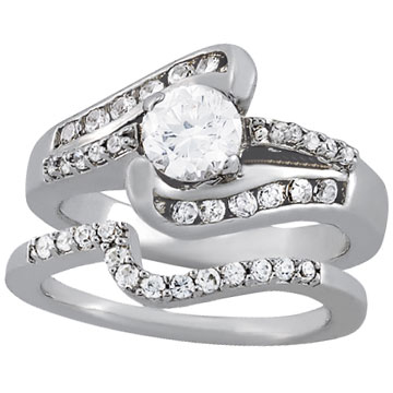 Wedding ring sets houston tx