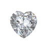 Heart Loose Diamonds