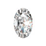 Oval Loose Diamonds
