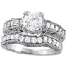 Antique Diamond Settings